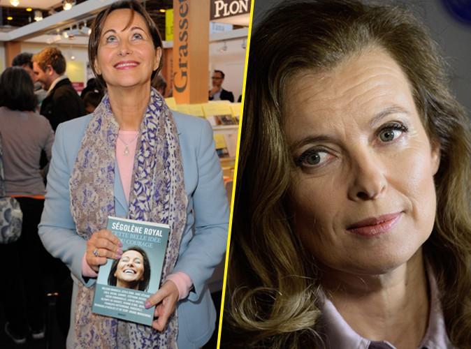 Ségolène Royal : l'ex-compagne de François Hollande entre au gouvernement, sa revanche sur Valérie Trierweiler ?