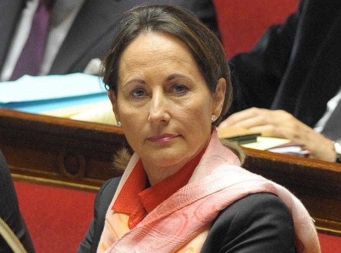 Ségolène Royal : prête à se mettre tout le gouvernement à dos !