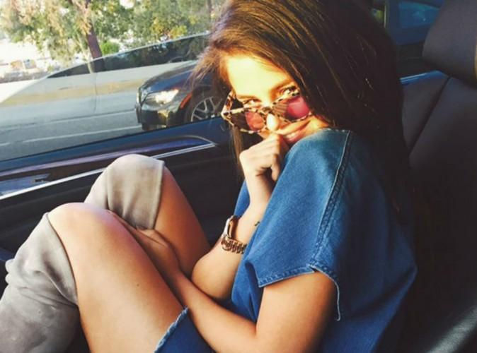 Selena Gomez : d'humeur coquine à l'approche de son 23e anniversaire !