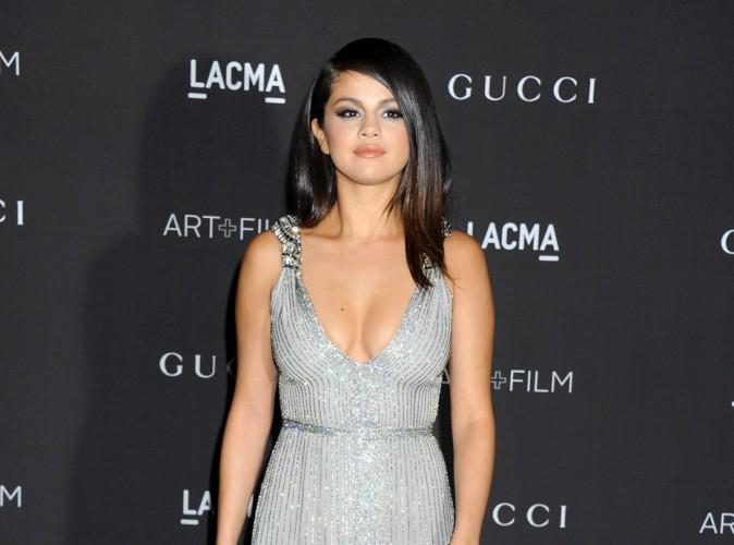 """Selena Gomez : découvrez """"Do It"""", son nouveau titre très hot sur Justin Bieber !"""