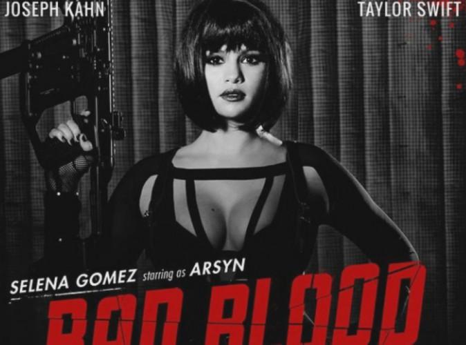 Selena Gomez : dernière guest super hot du clip de Taylor Swift !