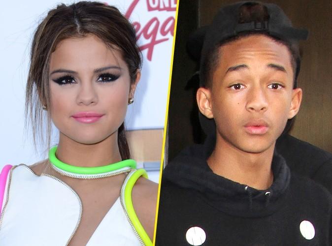 Selena Gomez : elle est sortie diner en tête à tête avec Jaden Smith !