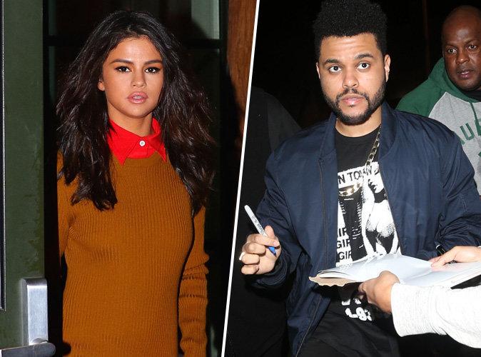 Selena Gomez : Elle rencontre enfin la mère de The Weeknd