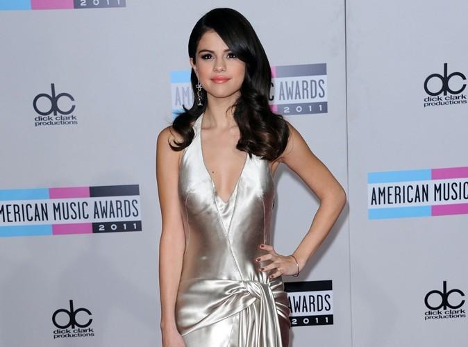 Selena Gomez : elle révèle le nom de sa petite sœur disparue…