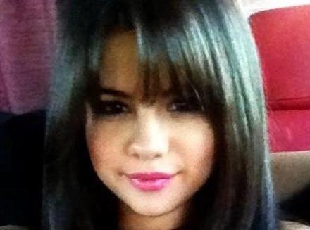 Selena Gomez : encore une nouvelle coiffure pour la chérie de Justin Bieber !