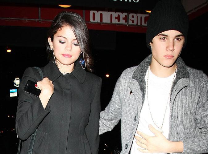 """Selena Gomez et Justin Bieber : en duo sur un nouveau titre baptisé """"Unfamiliar"""" ?"""