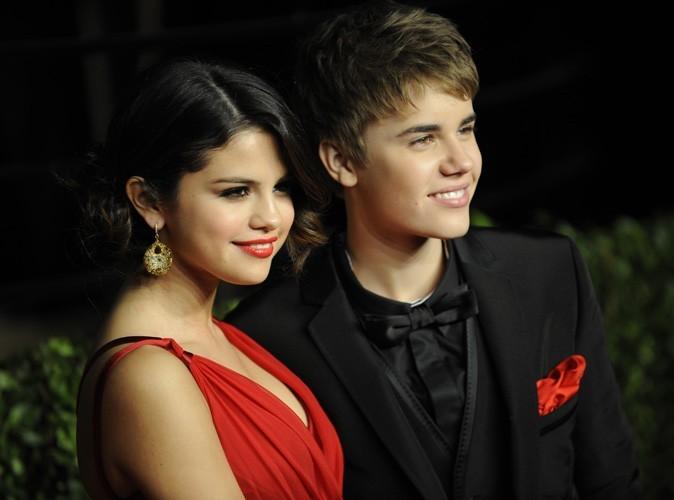 Selena Gomez et Justin Bieber : une douce Saint Valentin au pays des merveilles...