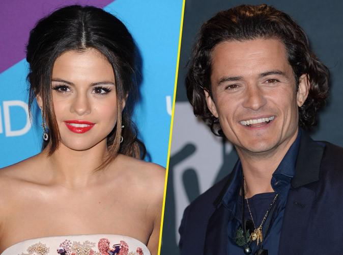 Selena Gomez Et Orlando Bloom ? Enfin La Photo Des Deux ...