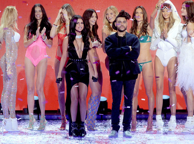 Image result for selena gomez and the weeknd