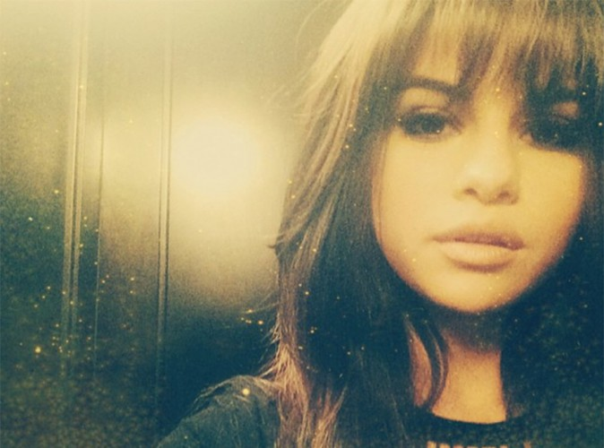 "Selena Gomez : ""frangement"" sublime pour accompagner son Justin Bieber !"