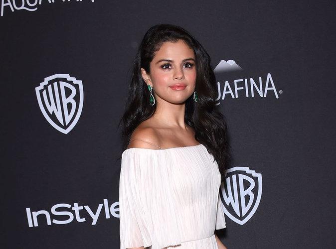 Selena Gomez oublie Justin Bieber dans les bras de Samuel Krost