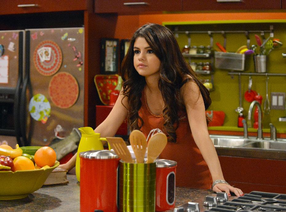 Selena Gomez s'est sentie