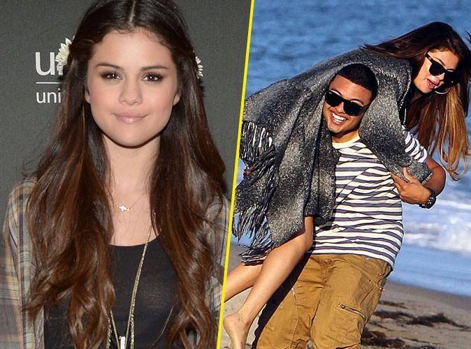 Selena Gomez : très proche d'Alfredo Flores, le meilleur ami de Justin Bieber !