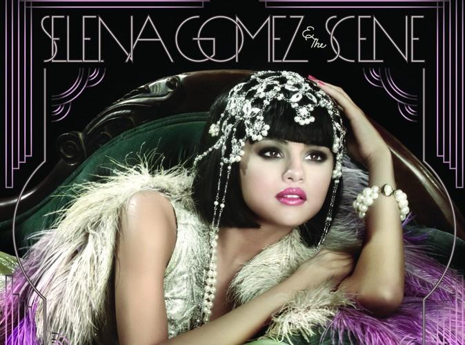 Selena Gomez : trop mimi sur la pochette de son nouvel album !