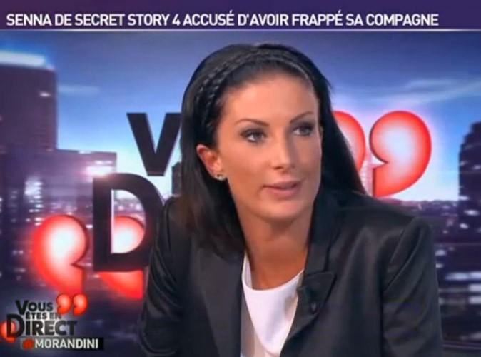 Senna (Secret Story) : son ex Elodie revient en détails sur son passage à tabac...