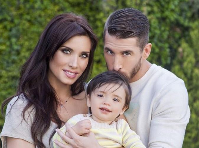 Sergio Ramos : le footballeur bientôt papa pour la deuxième fois !