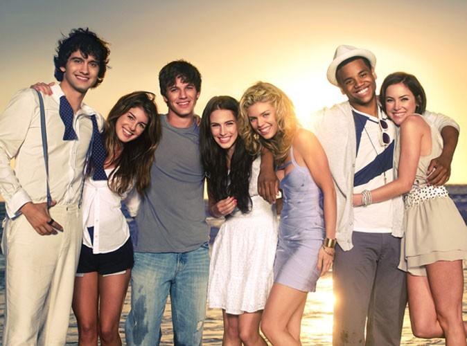 Série : 90210 : Deux comédiens virés à la fin de la saison 3 !
