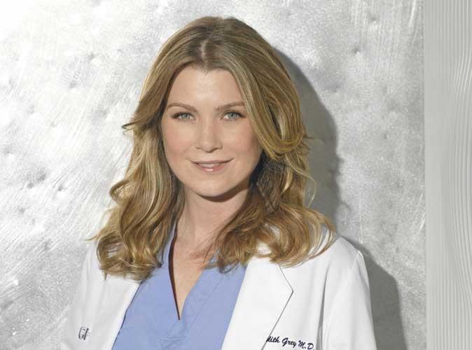Série Grey's Anatomy : Meredith perd la vue !