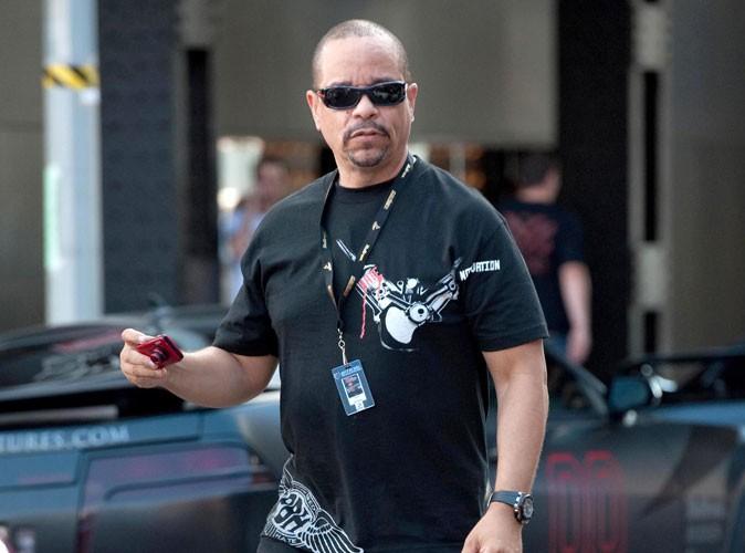 Série : New York unité spéciale : Le fils d'Ice-T fait de la prison !