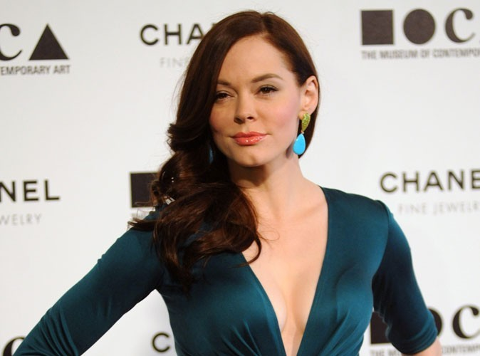 Série New-York unité spéciale : Rose McGowan rejoint le casting !