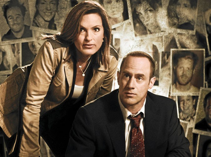 Série New York Unité Spéciale : Stabler et Benson vont-ils enfin tomber amoureux ?