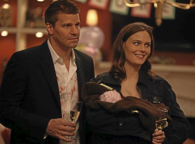 Série télé : carnet rose dans Bones ce soir !