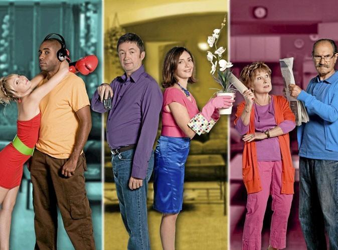 Série : Un quatrième couple dans Scènes de ménages ?