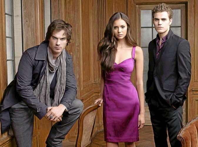 Série : Vampire Diaries : les indiscrétions de la saison 2 !