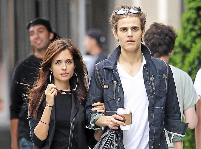 Série Vampire Diaries : Paul Wesley marié à une comédienne des Frères Scott ?