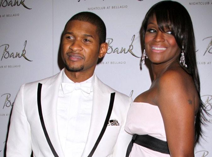 Sex-tape d'Usher : son ex-femme pas du tout inquiète !