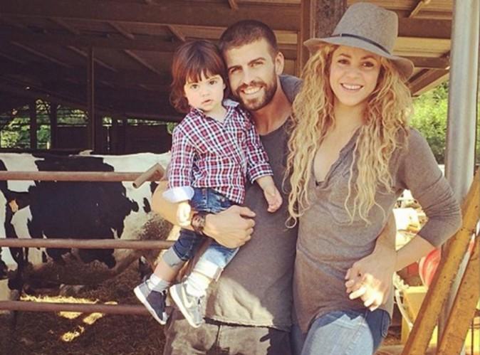 Shakira : c'est (encore) un garçon !