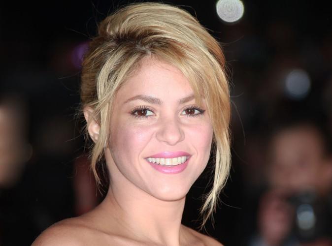 Shakira : c'est un garçon !