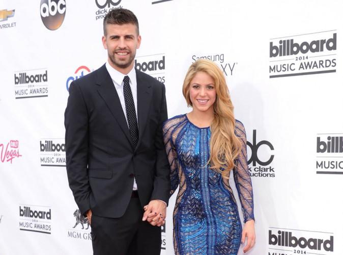 Shakira : elle confirme enfin �tre enceinte de son deuxi�me enfant !