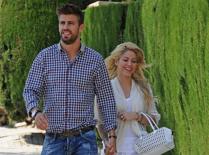 Shakira : elle partira en tournée avec son fils Milan !