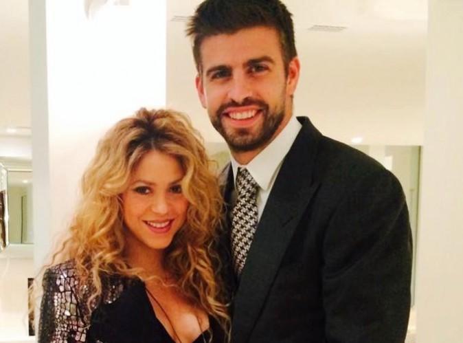 Shakira et Gerard Piqué : couple ravissant pour le 100ème anniversaire de la marque Puig !