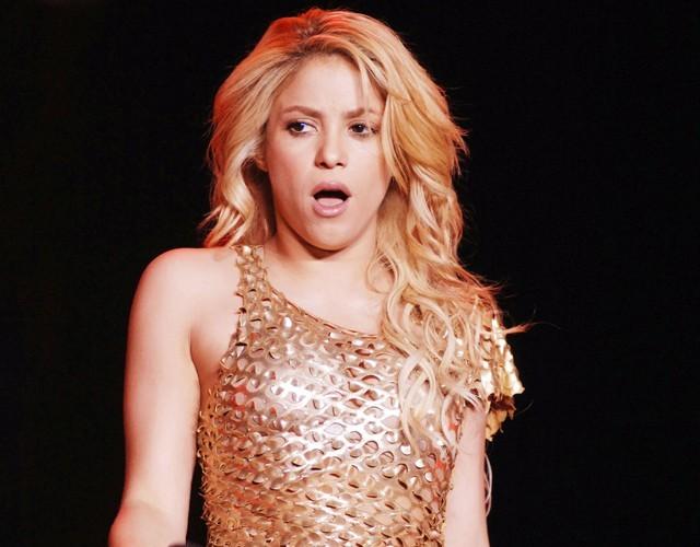 Shakira et Gérard Piqué s'offrent un moment super romantique !