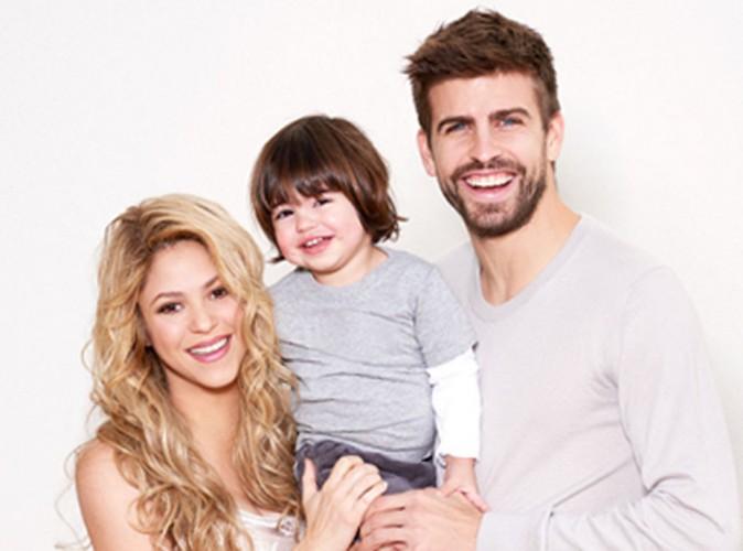Shakira : la chanteuse est maman pour la deuxi�me fois !
