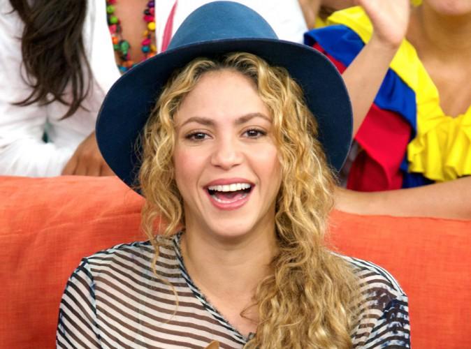 Shakira : la première à passer la barre des 100 millions de fans sur Facebook !