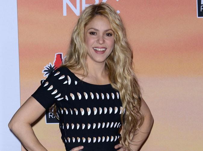 """Shakira : la star arrête The Voice : """"Je ne suis pas une star de télé"""" !"""