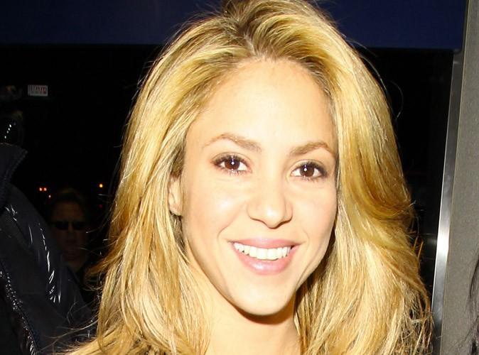 """Shakira : """"Mon homme n'aime pas les filles trop maigres"""" !"""