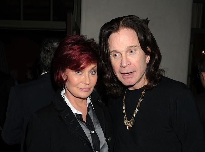 Sharon et Ozzy Osbourne : leur couple serait-il en danger ?