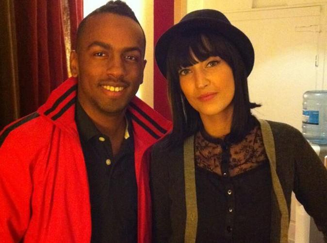 Sheryfa Luna : en duo avec Colonel Reyel sur son prochain album !
