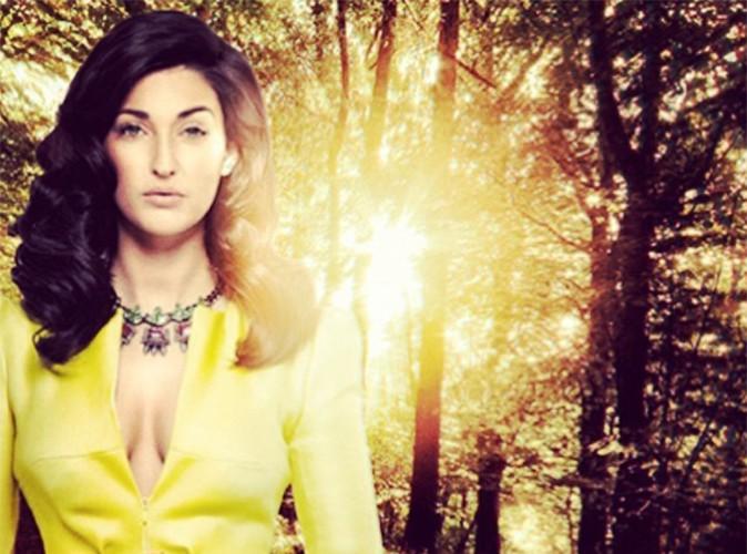 """Sheryfa Luna : surprise, elle dévoile son nouveau single """"Comme d'habitude"""" !"""