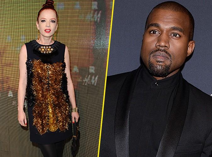 """Shirley Manson (Garbage) s'en prend à Kanye West : """"Grandis et arrête ton caprice... Sombre c****** !"""""""