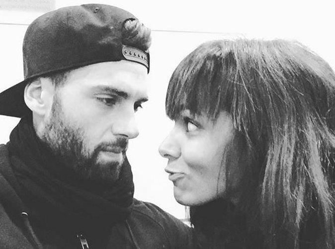 Shy'm et Benoît Paire officialisent leur relation !