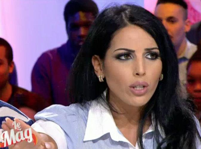 Siham Bengoua : attaquée par Aymeric, elle riposte !