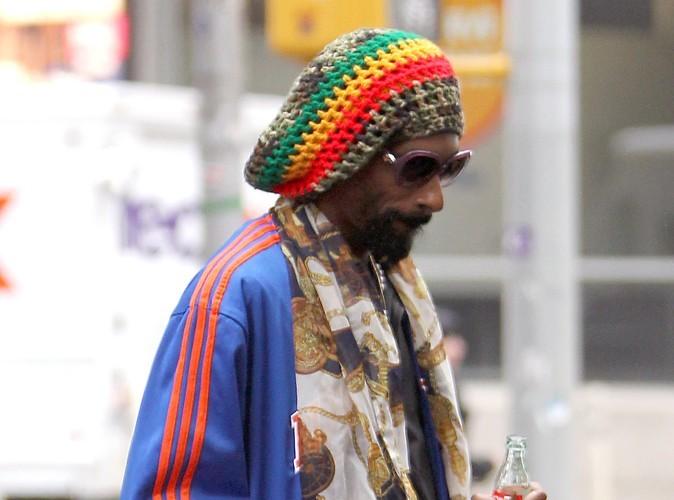 Snoop Dogg : arrêté à l'aéroport en possession de marijuana...