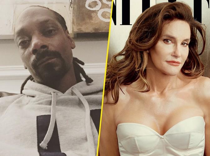 "Snoop Dogg : Caitlyn Jenner est ""un projet de science"" !"