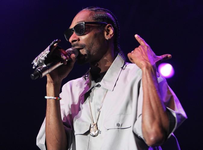 Snoop Dogg : il a tellement de cash sur lui qu'on le bloque à la frontière !
