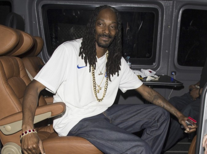 Snoop Dogg : Il ne compte pas remettre les pieds en Suède de si tôt !